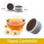 Caffè Kickkick 10 Tisana Alla Camomilla Compatibili Lavazza Espresso Point