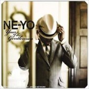 Video Delta Ne-Yo - Year Of The Gentleman - CD