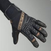 REVIT! Handskar Revit Sand 3 Svart-Sand