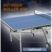 Masa de tenis outdoor Donic Outdoor Roller 800