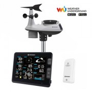 Bresser WLAN Profi Wetter Center 6in1