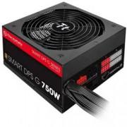 Thermaltake PC síťový zdroj Thermaltake SMART DPS G Digital 750 W ATX 80 PLUS® Gold