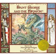 Saint George and the Dragon, Paperback