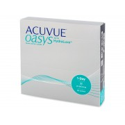 Johnson and Johnson Acuvue Oasys 1-Day (90 lentes)