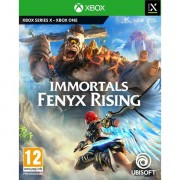 Gods & Monsters Xbox One Game