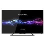 Televizor full hd 49 inch (124 cm) dvb-t/c kruger&matz