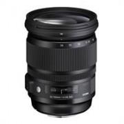 Sigma Ottiche Sigma 24-105mm F4 Dg Os Hsm Art Nikon - Garanzia Ufficiale Italia Mtrading
