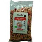 Musli Bio Crocant cu Fructe de Padure Pronat 250gr