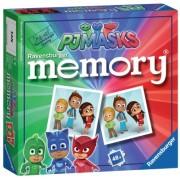 Jocul Memoriei Eroi In Pijamale Ravensburger