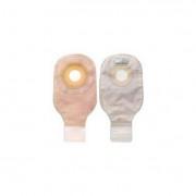 """Premier 1-Piece Drainable Pouch Precut 1-3/16"""" with Filter, Transparent Part No. 8030 Qty Per Box"""