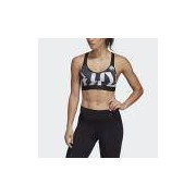 Top Stronger For It Speed Splits Racer Mulher G adidas