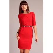 Marina sukienka (czerwony)