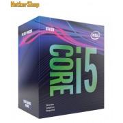INTEL Core i5-9600KF 3.7GHz 6 mag 9MB LGA1151 dobozos (ventilátor nélküli) processzor CPU (3 év garancia)