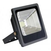 Mitea Lighting Reflektor LED COB 6500K tamno sivi (M4135 S 30W)