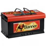 Banner Power Bull 12V 95Ah 780A P9533 autó akkumulátor jobb+ (+AJÁNDÉK!)