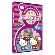 O aventura de poveste - Hello Kitty (DVD)