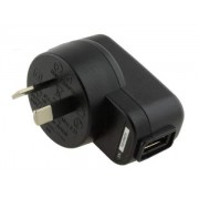 Genuine LG Wall Power Adapter - LG AC USB Power Adapter (Classic Black)
