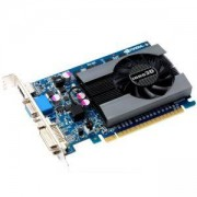 Видео карта Inno3D GeForce GT730 2GB, Dual Link DVI, HDMI 1.4a, VGA, N730-1SDV-E3BX