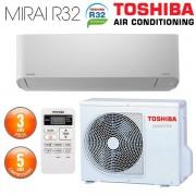 TOSHIBA Climatiseur Mural TOSHIBA Seiya R32 RAS-B16J2KVG-E