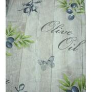 Vászon maradék oliva, drapp 3db egyben/017/Cikksz:1231494