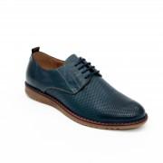 Pantof casual 839 blue box