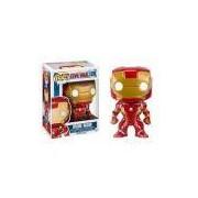 Iron Man / Homem De Ferro - Funko Pop Captain America Civil War