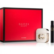 Gucci Guilty lote de regalo ХІ eau de toilette 50 ml + eau de toilette roll-on 7,4 ml