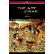 The Art of War (Wisehouse Classics Edition), Paperback/Sun Tzu