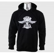 kapucnis pulóver férfi - Doom Town - CVLT NATION - CVL004