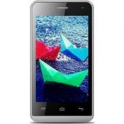 MICROMAX-BOLT Q324-4GB-SILVER (6 Months Seller Warranty)
