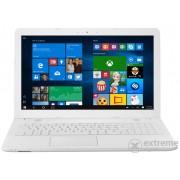 Laptop Asus VivoBook Max X541NA-GQ217T, alb + Windows 10 Home, layout tastatura maghiara