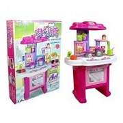 Kitchen Play Set For our Princess