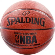 spalding Basketball NBA Grip Control (Indoor/Outdoor) - 7