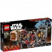 Lego Star Wars: Rathtar™ ontsnapping (75180)