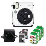 Fujifilm Instax Mini 70 Vit Startpaket