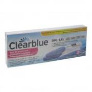 Clearblue® Schwangerschaftstest mit Wochenbestimmung