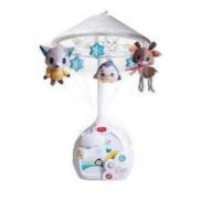 Бебешка музикална въртележка проектор и лампа Tiny Love Magical Night, за кошара, 0760116