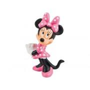 Figurina Bullyland Minnie Mouse Clasic