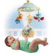 Jucarie bebelusi Tiny Love Magical Night Musical Mobile