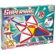 Set Constructie Primary 116 Piese Supermag