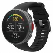 POLAR ELECTRO Zegarek sportowy z GPS POLAR Vantage V H10 M/L Czarny