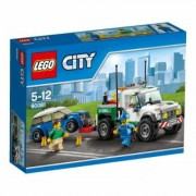 LEGO® City 60081 Le Pick - Up Dépanneuse - Lego
