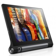 "Таблет Lenovo Yoga Tablet 3 (ZA0B0059BG)(черен), LTE, 8""(20.32 cm) IPS дисплей, четириядрен Qualcomm Snapdragon 1.3 GHz, 2GB RAM, 16GB Flash памет (+microSD слот), 8.0 Mpix камера, Android, 472g"