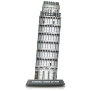 3D - Leaning Tower of Pisa