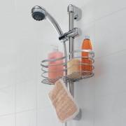 Metaltex Závěsná polička na sprchu Metaltex Viva