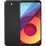 LG Q6 32GB Negro, Libre B