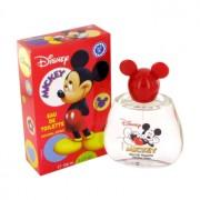 Disney Mickey Eau De Toilette Spray 1.7 oz / 50.28 mL Men's Fragrance 436534