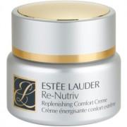 Estée Lauder Re-Nutriv Replenishing Comfort crema facial para pieles secas 50 ml