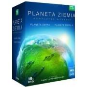 Planeta Ziemia - 18 DVD