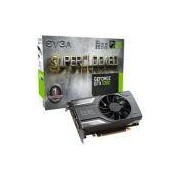 Placa De Vídeo Geforce Gtx 1060 6gb Ddr5 192 Bits 06gp46163kr Evga